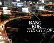 BANGKOK - THE CITY OF LIFE