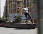 Barcelona Skate Trip 2015