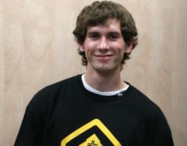 Bartek Górka w Cartel Skateboards