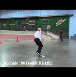 BATB 6 Sewa Kroetkov vs Paul Rodriguez