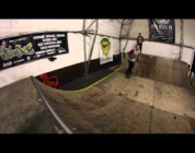 BDG ALL DAY 2014 SKATEPARK WINTER EDIT