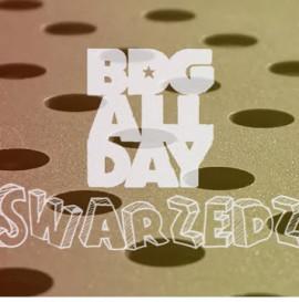 BDG ALL DAY Swarzedz