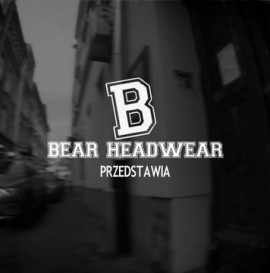 Bear Headwear: Mistrzejowice Chill Day