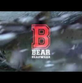 """Bear Headwear One Shot - Mateusz """"Matiz"""" Kowalski"""