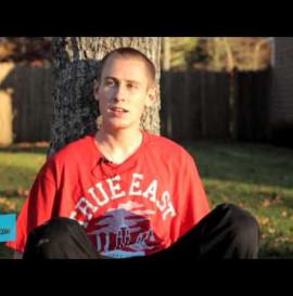 Behind The Ad | Brandon Westgate