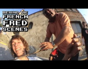 Behind the French Fred Scenes: Arto's Injury