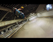 Ben Raybourn And Friends At Nike SB Park