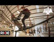 Ben Raybourn, Auby Taylor, Tristan Funkhouser -Texas Skate Jam - SPoT Life