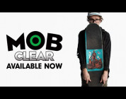 Ben Raybourn: Clear MOB Griptape