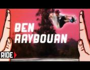Ben Raybourn - High-Fived
