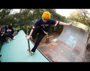 """Ben Raybourn's """"Backyard Bizarro"""" Video"""