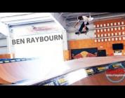 BEN RAYBOURN / THE HANGER - @MAPSVM