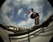 Benjamin Garcia bangin Nike RoundHouse Anglet 2011