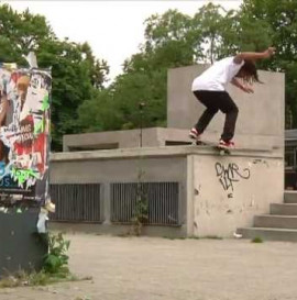Benny Fairfax - Welcome to the Pro Team!