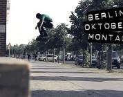 Berlin Oktober Montage