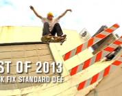 Best of 2013: 5 Trick Fix Standard Def