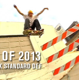 Best of 2013: 5 Trick Fix Standard Def