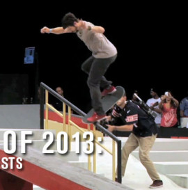 Best of 2013: Pro Contests