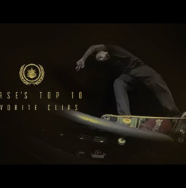Best Of 2016 - Chase's Top 10