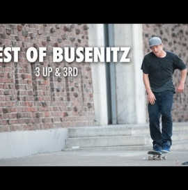 Best of Busenitz : 3 up & 3rd