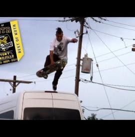 Best Of King Of The Road: Tony Trujillo