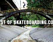 Best Of Skateboarding.com 2011