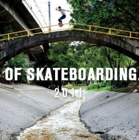 Best Of Skateboarding.com 2011