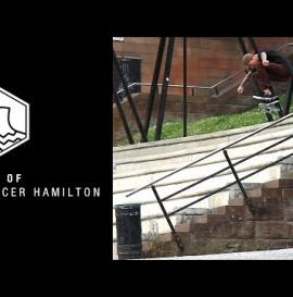 Best Of Spencer Hamilton
