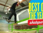 Best Of The Year 2010: TransWorld Skatepark Video