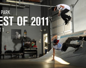 Best Of The Year 2011: TransWorld Park Part 1