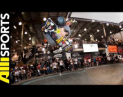 Best of Vans Pool Party 2013 Skateboard Bowl Contest