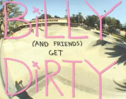 Billy Gets Dirty - video