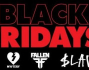Black Fridays: Asta, Cole, Garrett @ Woodward