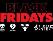 Black Fridays: Barcelona Master Tape Part 1