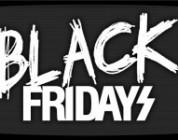 Black Fridays: Krush Demo