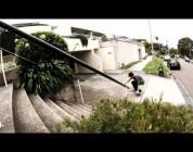Blake Harris - Sydney