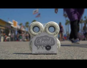 Blake Johnson takes the Ricta Clouds to the Streets