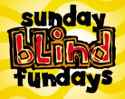 BLIND SUNDAY FUNDAYS: FILIPE & YURI @ DROP DEAD PARK