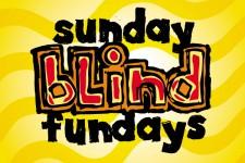 BLIND SUNDAY FUNDAYS: FILIPE & YURI @ DROP DEAD PARK