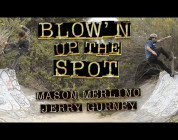 Blow'n Up The Spot: Jerry Gurney and Mason Merlino