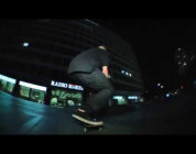 Blueprint Skateboards welcomes Josh Love