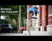 """Bobby de Keyzer """"Blue Tile Lounge x Habitat"""" Part"""