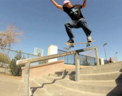 BONES BEARINGS - ANDREW CANNON AND CHRIS HASLAM