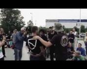 Bones Demo Katowice PTG 2014