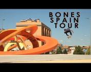 Bones Spain Tour