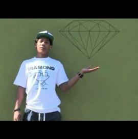 Boo Johnson Diamond life