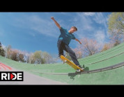 Boulevard Team Skates Spain - Tiago Lemos, Carlos Iqui and More!