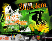 Bowl Jam w Pool Forum