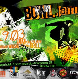 Bowl Jam w Pool Forum