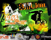 Bowl Jam w Pool Forum - wyniki